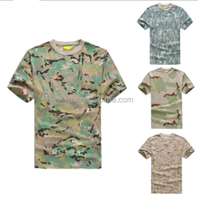 camouflage Military t-Shirts Combat Desert Camouflage t-Shirts