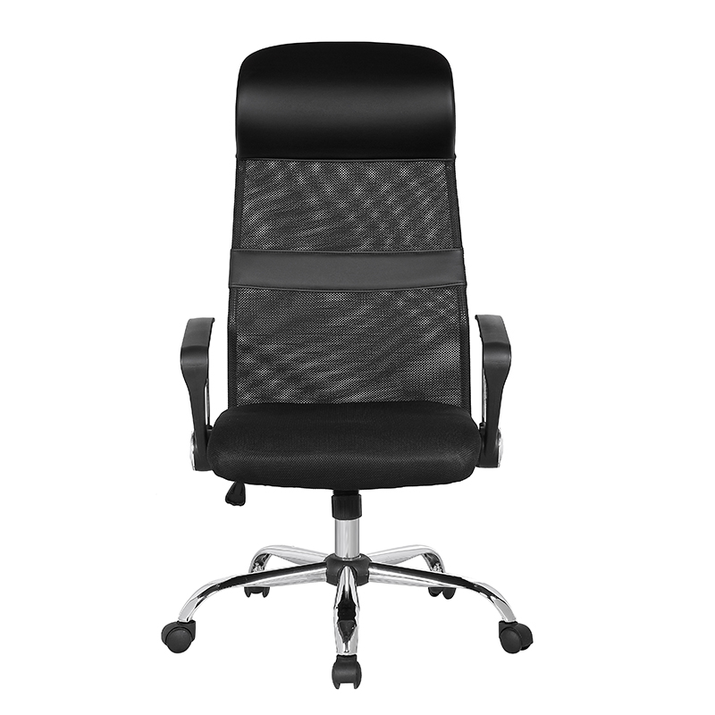 high back mesh back rotary office chair desk computer executive boss manager chair