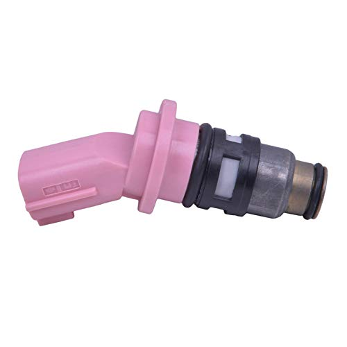 China <strong>Pink</strong> Petrol <strong>Fuel</strong> <strong>Injector</strong> Nozzle A46-H12 16600-73C00