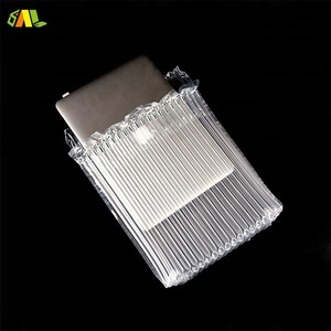 Air Column Bag Protective Package Inflatable Wrap Pack Bubble Bag For Laptop Cushion Packaging Material Air Bag For Packing