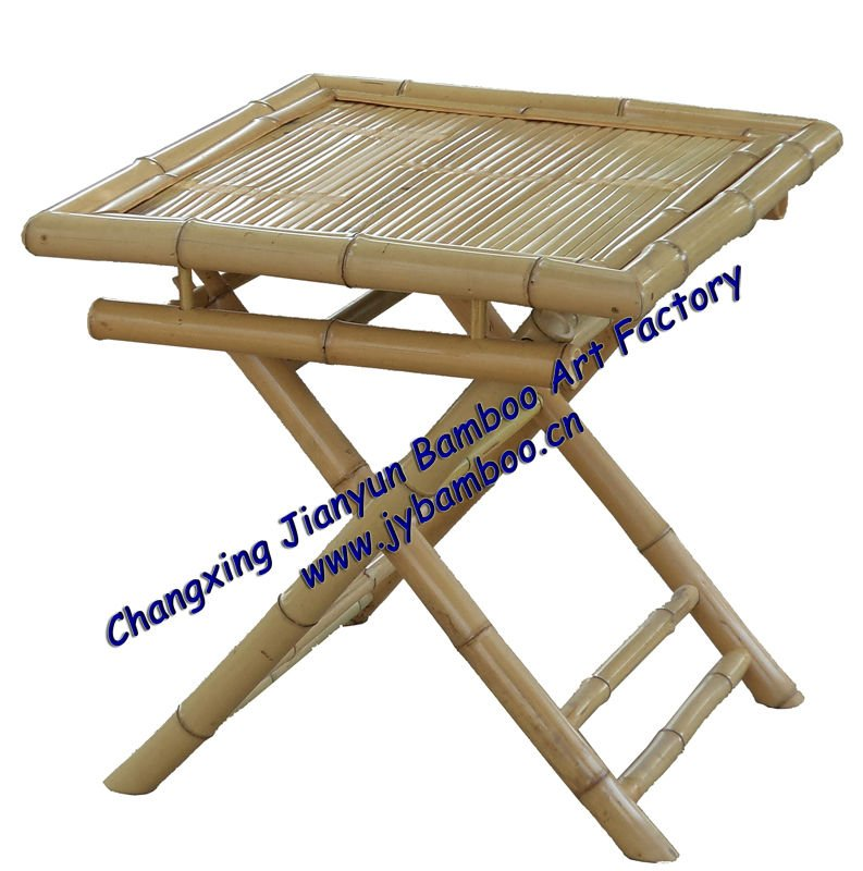 Superieur Folding Bamboo Table   Buy Bamboo Table,Bamboo Furniture,Bamboo Folding  Table Product On Alibaba.com