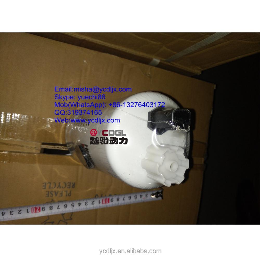 Fleetguard Diesel Fuel Filter Water Separator Fs9732 3973233 Buy 6 5 Filterfleetguard Product On