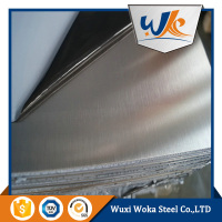 400 Series Sheet Stainless Steel Magnetic 409 410 430