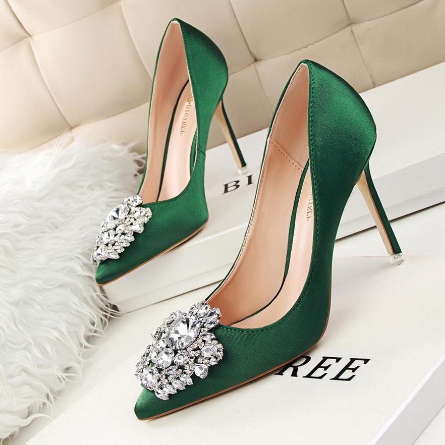 43d0b888c29e China Ladies Office Shoes