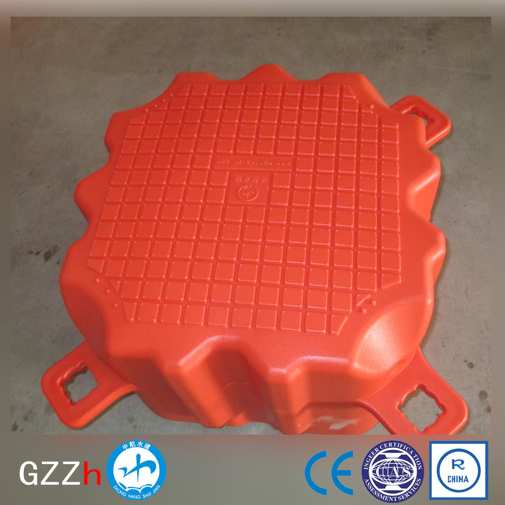marine plastic Float cube