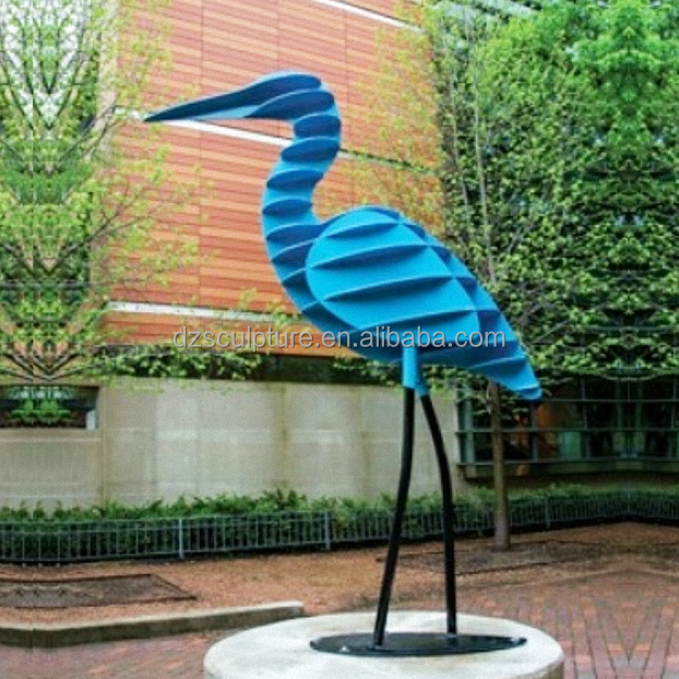 Metal Modern Art Sculptures