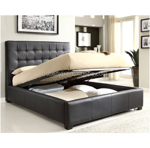 2018 Latest living room furniture sectional bed, wedding bedroom furniture