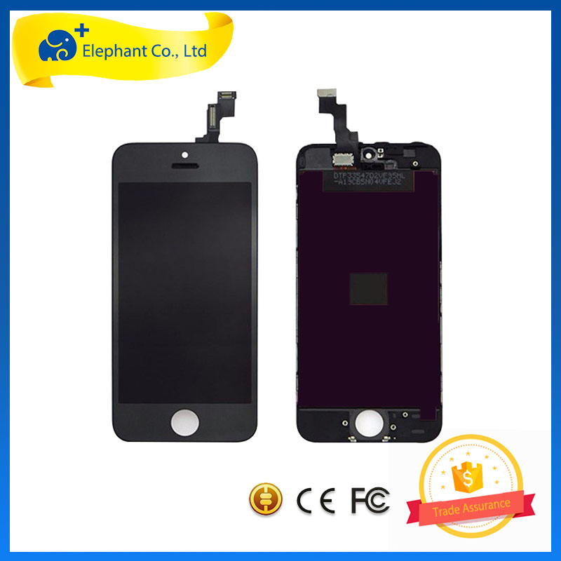 Factory OEM Alibaba LCD For iPhone LCD screen, for iphone 5s LCD Screen, cheap for iphone 5s LCD