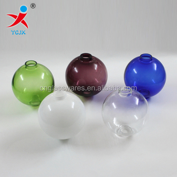 Solid glass ball lamp shadescolored small glass balls buy solid solid glass ball lamp shadescolored small glass balls aloadofball Gallery