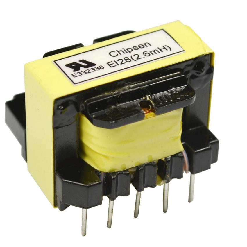 Ei28 Step Up Power Transformer For Mini Led Light,Toroidal ...
