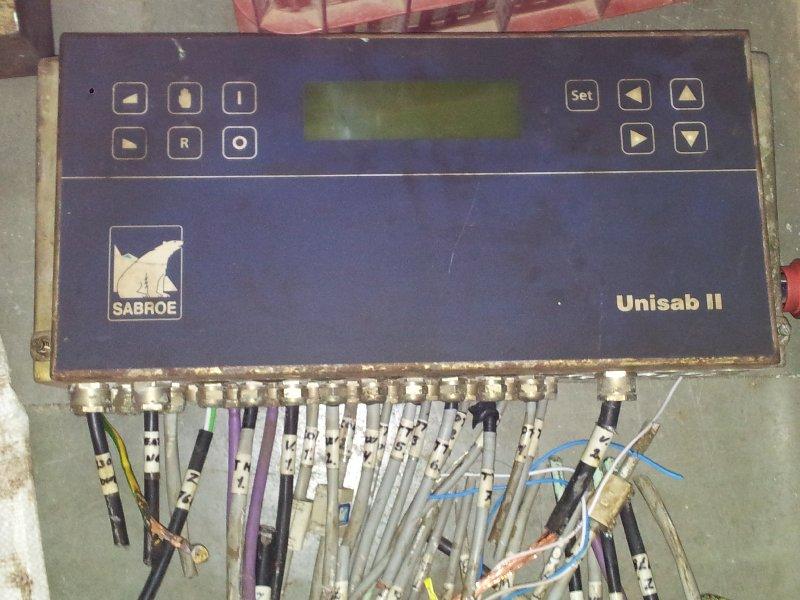 Unisab 3 инструкция - фото 7