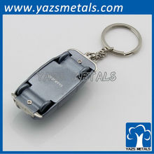 Cheap and Cute custom metal 3D keychains