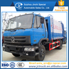 High Quality 4x4 used garbage truck with compactor sale