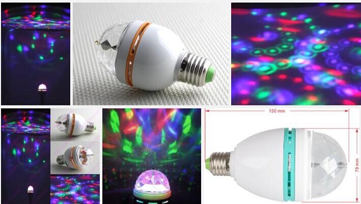 Hot Sell 360 Degree Color Changing Led Light Bulb Smd5630 Led Bulb ...
