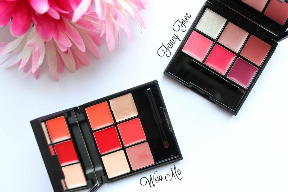 Custom Beautiful Multi Colors Moisturizing Lip Gloss Kit Private Label Lip Kit