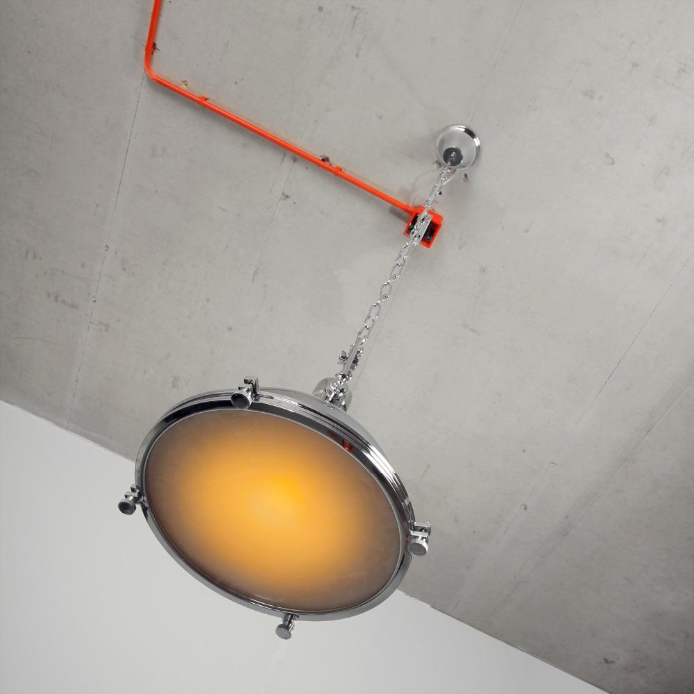 D43cm Vintage Loft Anhänger Leuchten Schmiedeeisen Retro Edison ...