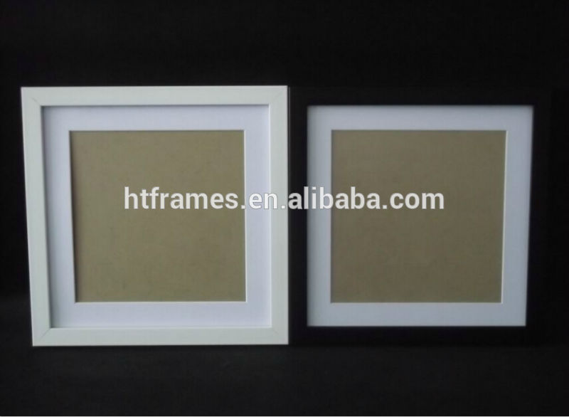 white gallery photo frames 10x10 14x14