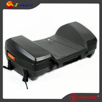 LLDPE Front Box for ATVs Quad Bike /ATV Cargo Box