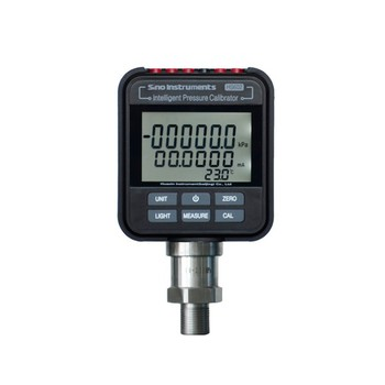 Hs602 Digital Pressure Gauge Calibrating For Pressure Transmitter And  Pressure Switch - Buy Digital Air Pressure Gauge,Digital Hydraulic Pressure