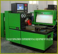 PCM-E electric computer control diesel fuel injection pump test bench sand bank