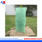 Recyclable Waterproof Plastic Tree Protection