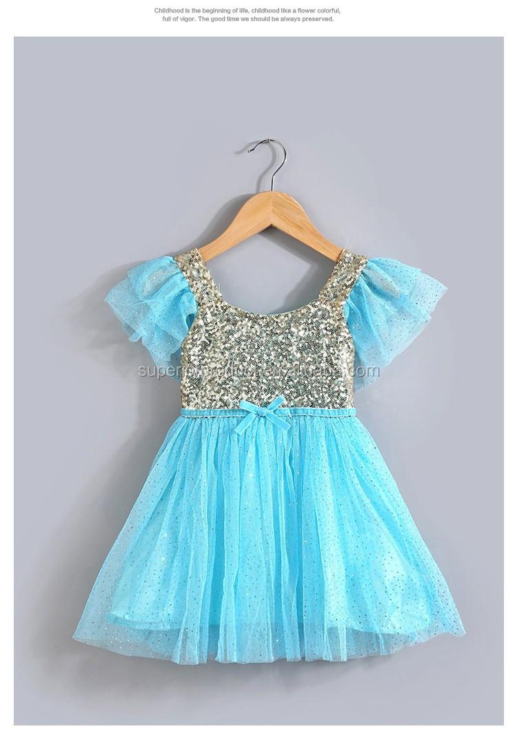 Latest Children Birthday Dress Designs Light Pink Boutique Girls ...