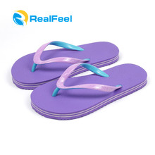 cheap women nude beach flip flop slippers
