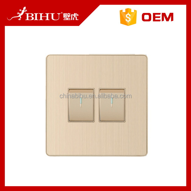 Popular products supreme quality antique wall switches
