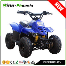 New fashion 500w or 800w Electric 4 Wheel atv quad bike for adult with CE certificate ( PE7015 )