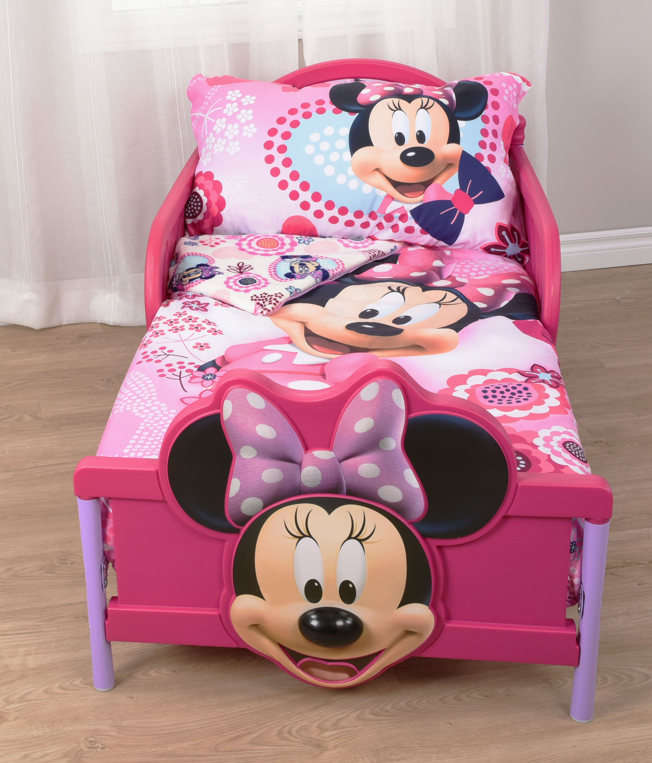 Cheap Minnie Mouse Toddler Bedding, find Minnie Mouse ...