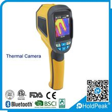 handheld infrared thermometer infrared camera thermal