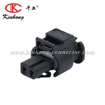 2 way 1 2mm housing female automotive terminal block connector 872 rh alibaba com