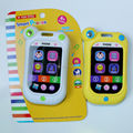 New baby phone Smart phone musical machine stop crying artifact educational learning touch screen toy children