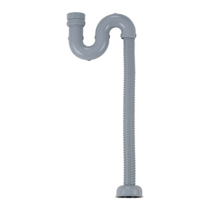 Ningbo Jutye Drain Pipe with sink drainer with sink stopper