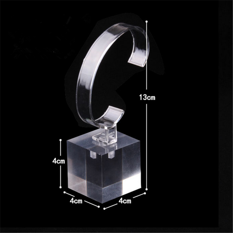 Factory Custom Wholesale Acrylic Watch Display Stand