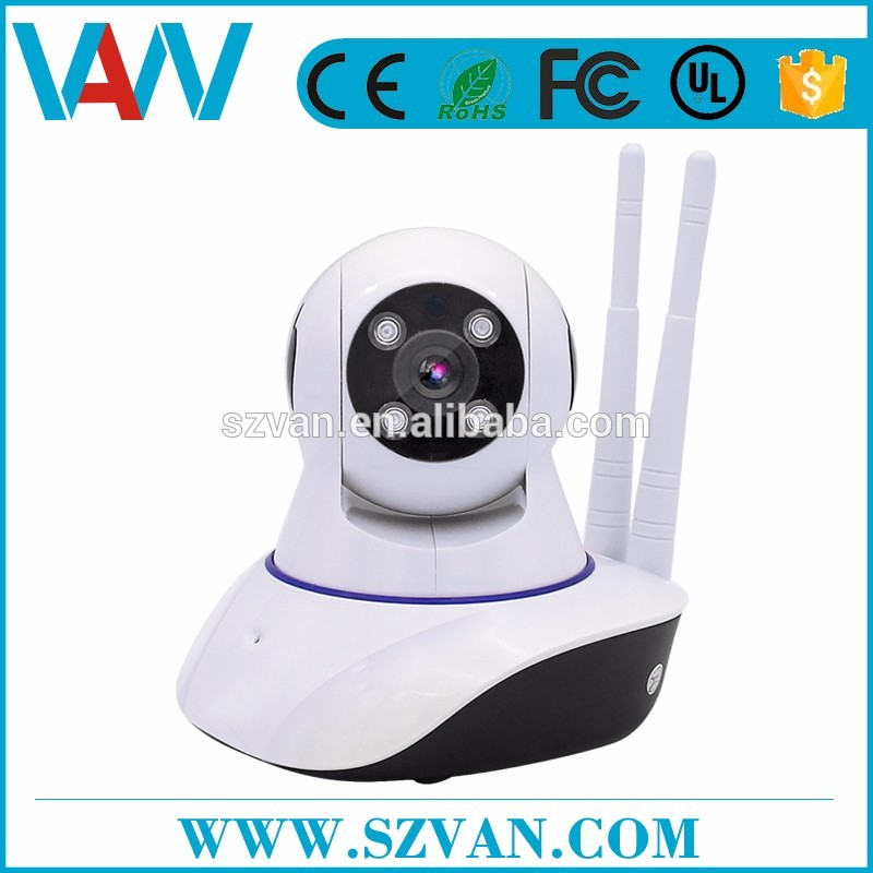 Top 3 factory!New brand 2017 camera indoor wireless best quality