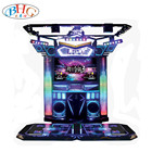 "55"" king of dancer 3 electronic dance music machine amusement park coin operated arcade game"