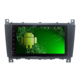 Octa Android 7.1 Car Head Unit For Mercedes-Benz C Class W203 C200 C230 C320 CLK 200 CLK350 CLK500 Autoradio GPS 2din