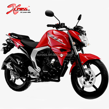 FZ - 16 250cc 6 Gears Sport bikes 250CC 6 Speed Street Bike 250cc Motorbike 250cc Motocicletas Chinas For Sale Fly 250i