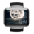 2018 big screen 2.2inch 2G/3G SIM DM98 Android Smart Watch Phone