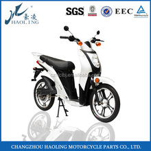 "18"" windstorm electric scooter for delivery eec homologation"