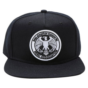 China HongXiong High Quality Snapback Caps, Design Your Own Logo Snapback Hats, Mens Customized Snapback Caps