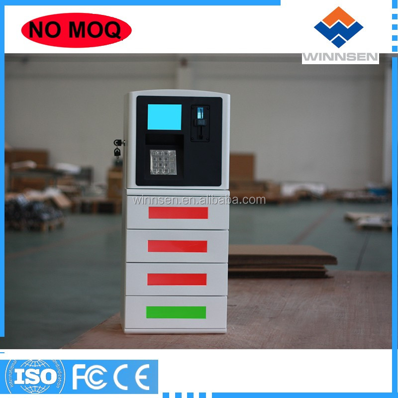 Church Events Wall Mount Mobile Device Charging Station Kiosk Apc ...