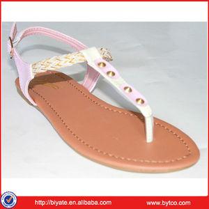 China Sandal Brand China Wholesale 2013 2013 E29eWHYDIb