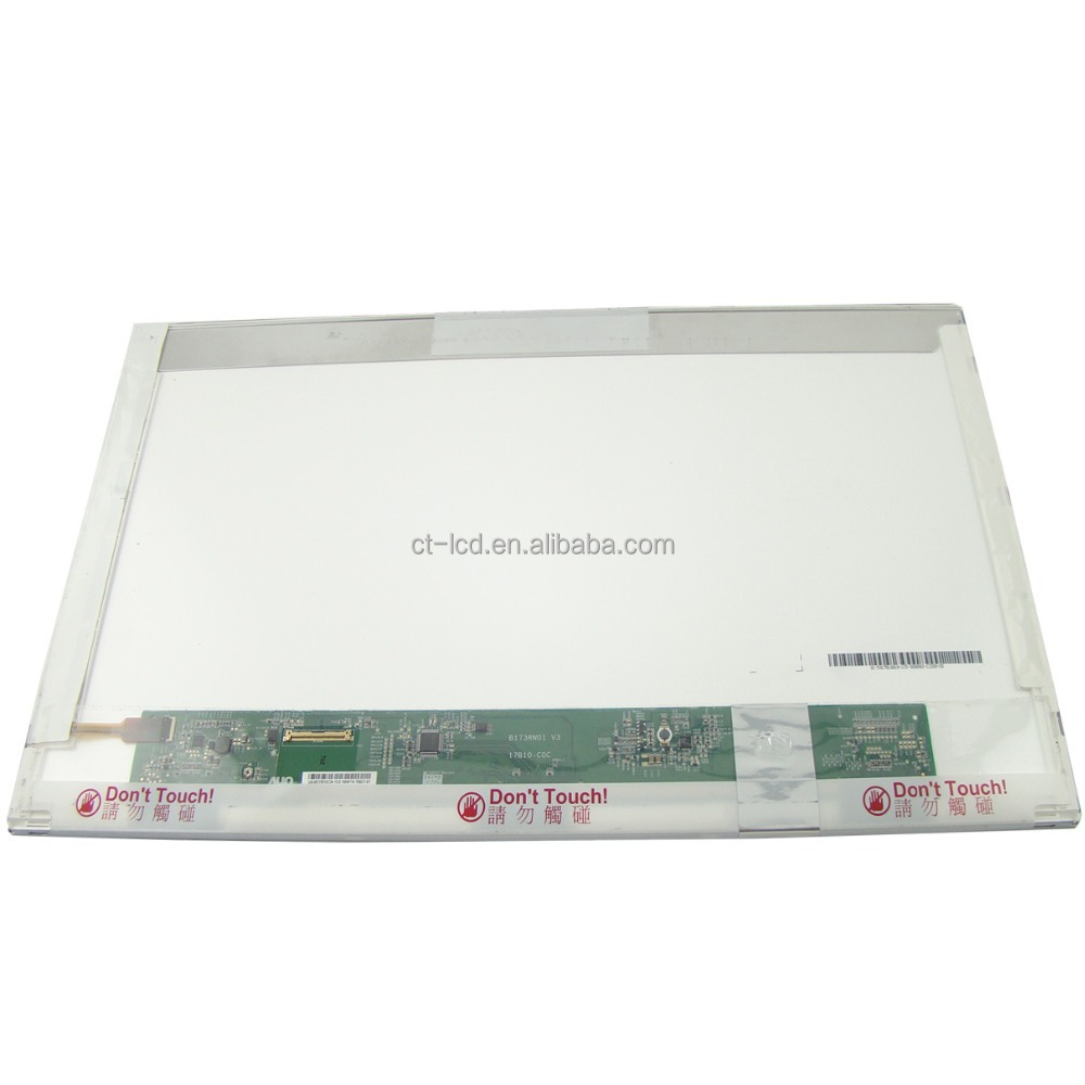 New Original 18.4 Laptop LCD Panel LTN184HT02