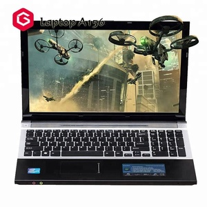 Colorful chinese mini laptop netbook 15.6 inch cheap laptop computer cheaper gaming laptop