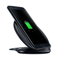 Hot sale fast wireless charging pad magnetic wireless charger for mobile phone