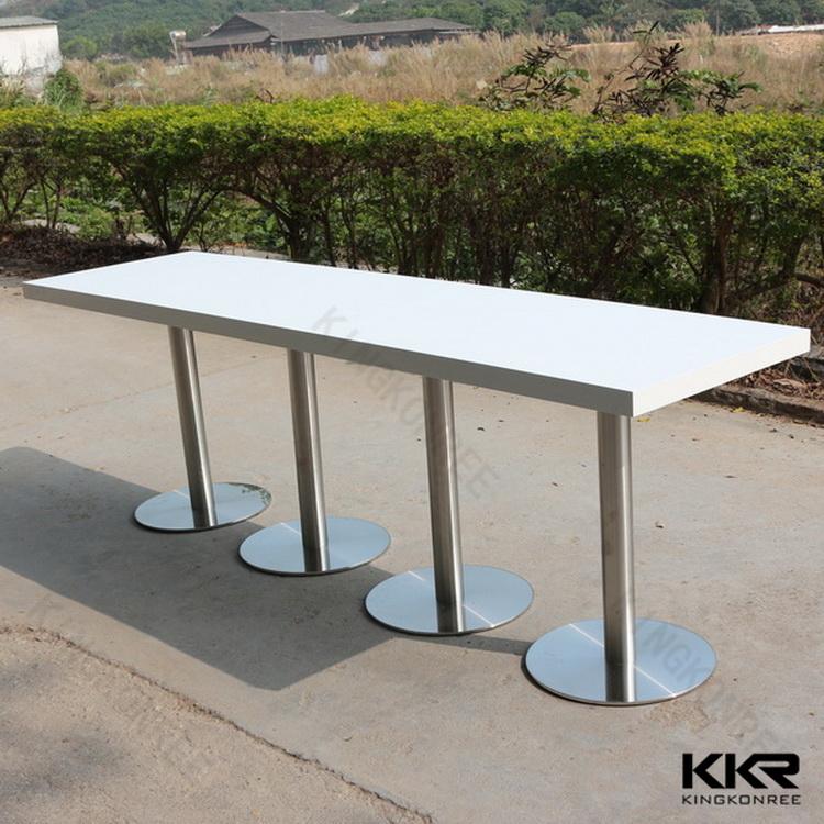 Long Narrow Bar TablesUsed Nightclub Furniture