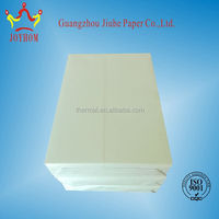 Guangzhou low price 70gsm high quality a4 copy paper direct factory sale