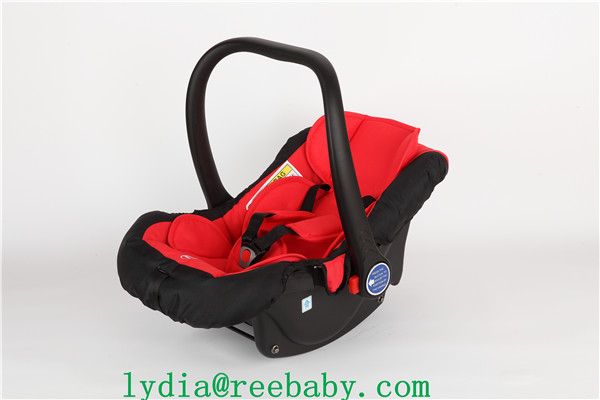 Good quantity mandier infant safety car seats baby carry cot for group 0+